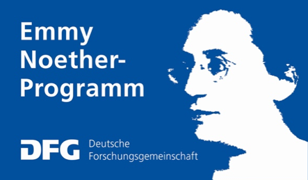Emmy Noether Forschungsgruppe